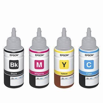 Epson L210 - Botellas recargas - Tienda.tpu.mx