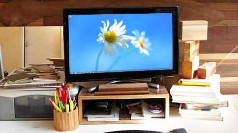 tienda.tpu.mx - Windows 8 Pro - El escritorio de Windows