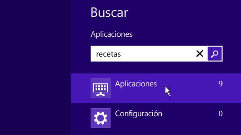 tienda.tpu.mx - Windows 8 Pro - Escribir para buscar