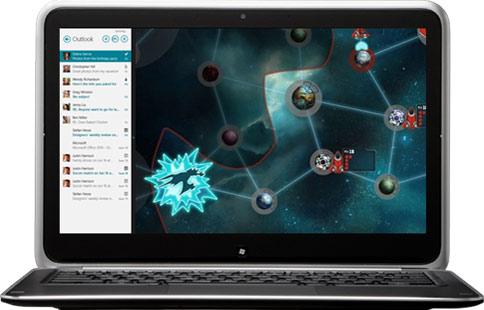 tienda.tpu.mx - Windows 8 Pro - Trabaja y diviertete